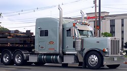The Difference Between Bobtail and Non Trucking Liability